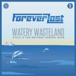 Watery Wastelands (Hardcruise Anthem 2019)
