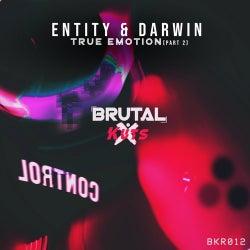 True Emotion Part 2