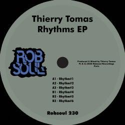 Rhythms EP