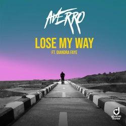 Lose My Way