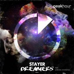 Dreamers (feat. Joanna Angelina)