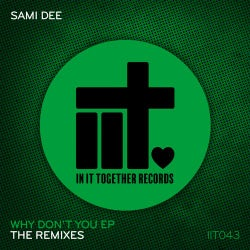 Why Don't You - The Remixes EP