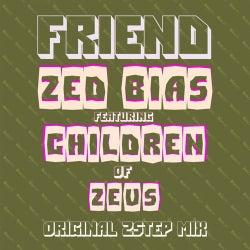 Friend (feat. Children of Zeus)