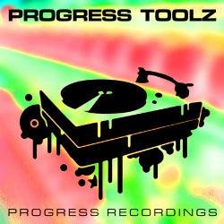 Progress DJ Toolz Vol 32