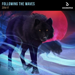 Following The Waves
