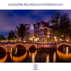 Songspire Records in Amsterdam 2019