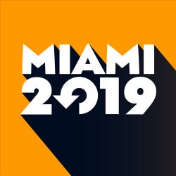 Glasgow Underground Miami 2019 (DJ sampler)