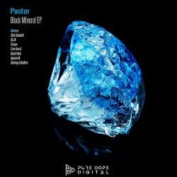 Black Mineral EP