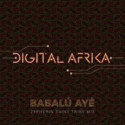 Babalú Ayé (Zepherin Saint Tribe Mix)
