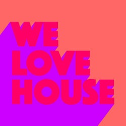 We Love House 4 - Beatport Exclusive Edition