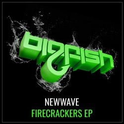 Firecrackers EP