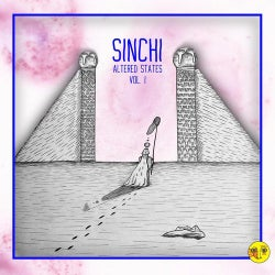 Sinchi - Altered States Vol.1