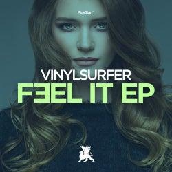 Feel It EP