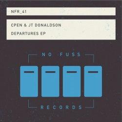 CPEN Tracks & Releases on Beatport