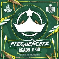 Ready 2 Go  (WiSH Outdoor 2019 Worldwide Anthem)