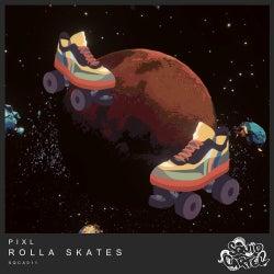 Rolla Skates