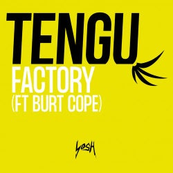 Factory (feat. Burt Cope)