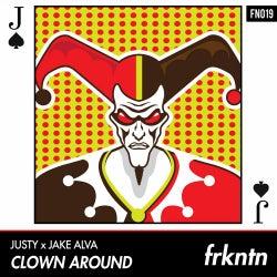 Clown Around