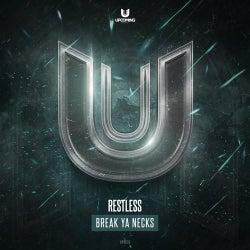 Break Ya Necks - Extended