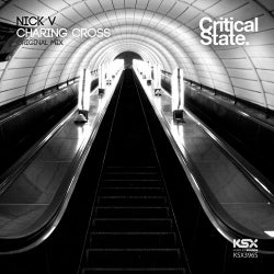 Charing Cross (Extended Mix)