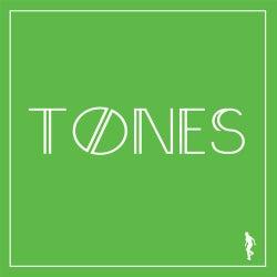 Tones: Green