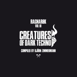 Creatures of Dark Techno, Vol. 3