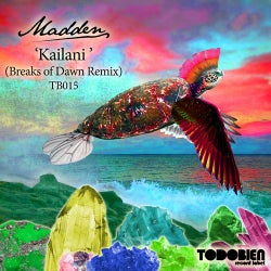 Kailani (Breaks of Dawn Remix)
