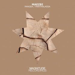 Pangea / Panthalassa