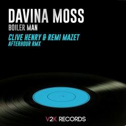 Remi Mazet Tracks & Releases on Beatport