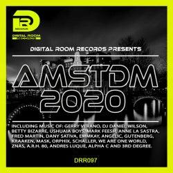AMSTDM 2020