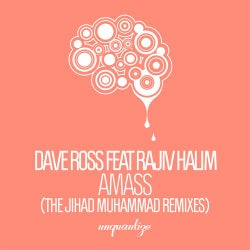 AMASS (The Jihad Muhammad Remixes)