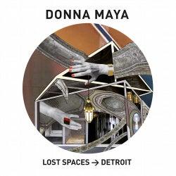 Lost Spaces ? Detroit