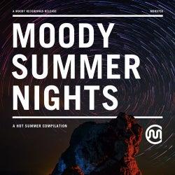 Moody Summer Nights