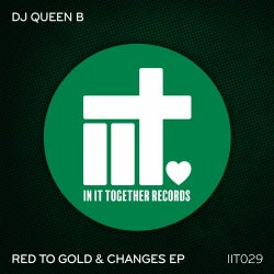 Red To Gold & Changes EP