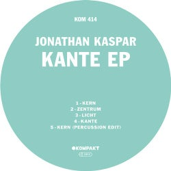 Kante EP