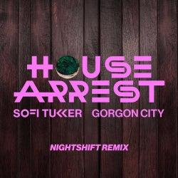 House Arrest - Nightshift Remix