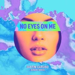 No Eyes On Me - Sondr Remix