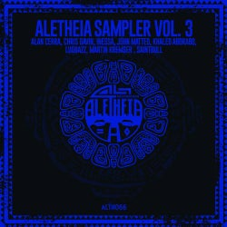 Aletheia Sampler Vol. 3