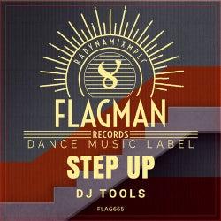 Step Up Dj Tools