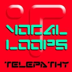 Vocal Loops Vol 6