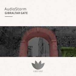 Gibraltar Gate