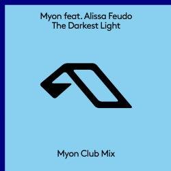 The Darkest Light (Myon Club Mix)