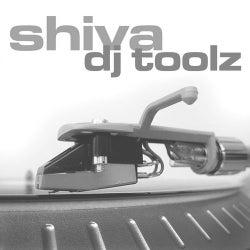 Shiva DJ Toolz Volume 14