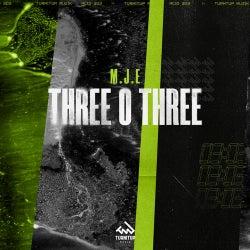 Three O Three