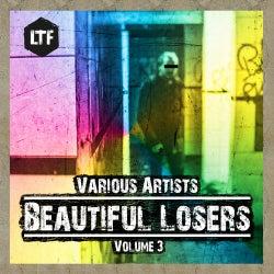 Beautiful Losers, Vol. 3