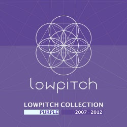 Lowpitch Collection: Purple (2007-2012)