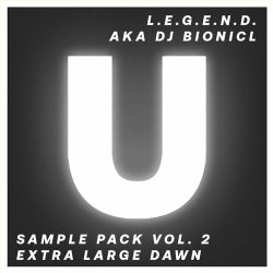 Sample Pack, Vol. 2 (Extra Large Dawn)
