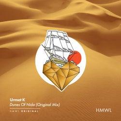Dunes of Nida