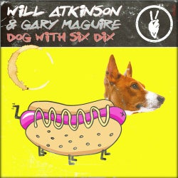 Dog With Six Dix