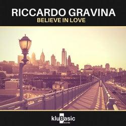 Believe in Love